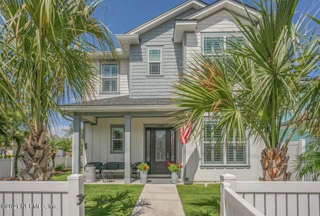 2480 S Beach Pkwy, Jacksonville Beach, FL 32250 (MLS #1110112) :: EXIT 1 Stop Realty