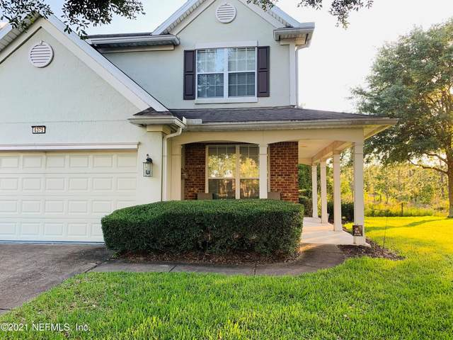 6375 Autumn Berry Cir, Jacksonville, FL 32258 (MLS #1110124) :: The Randy Martin Team | Watson Realty Corp