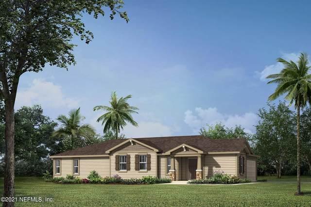20 Roycroft Pl, Jacksonville, FL 32259 (MLS #1110127) :: The Hanley Home Team