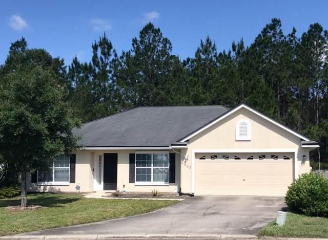 8568 Floorstone Mill Dr, Jacksonville, FL 32244 (MLS #1110129) :: The Hanley Home Team