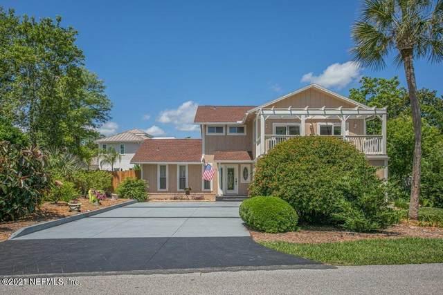 473 Golf View Cir, Ponte Vedra Beach, FL 32082 (MLS #1110132) :: Noah Bailey Group