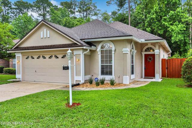 7417 Carriage Side Ct, Jacksonville, FL 32256 (MLS #1110135) :: EXIT Inspired Real Estate