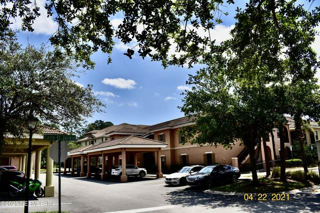 140 Calle El Jardin #102, St Augustine, FL 32095 (MLS #1110136) :: EXIT 1 Stop Realty