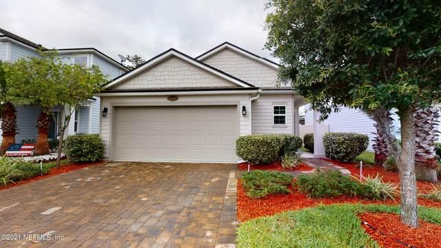 4019 Coastal Cove Cir, Jacksonville, FL 32224 (MLS #1110144) :: The Hanley Home Team