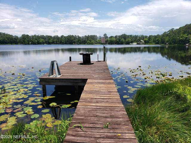 291 Riley Lake Dr, Hawthorne, FL 32640 (MLS #1110145) :: 97Park