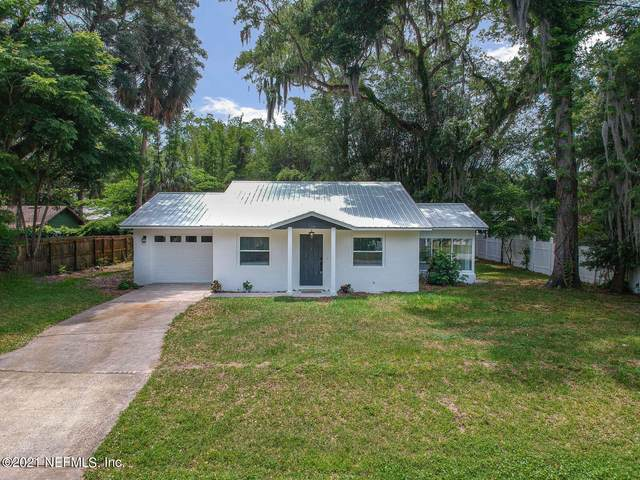 108 Linden Rd, St Augustine, FL 32086 (MLS #1110146) :: Olson & Taylor | RE/MAX Unlimited
