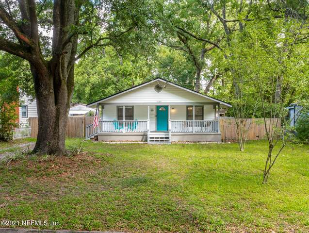 1160 Scotten Rd, Jacksonville, FL 32205 (MLS #1110150) :: Endless Summer Realty