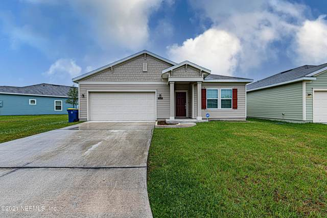 10925 Haws Ln, Jacksonville, FL 32218 (MLS #1110152) :: EXIT Real Estate Gallery