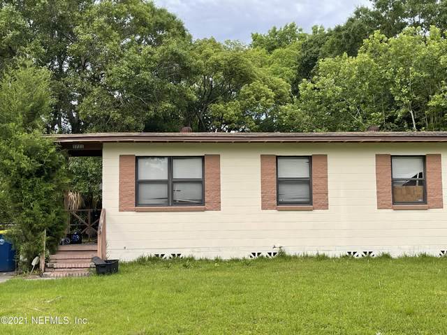 5721 Bree Rd, Jacksonville, FL 32209 (MLS #1110153) :: The Every Corner Team