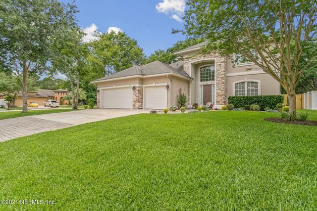 1928 Holly Oak Dr, Orange Park, FL 32065 (MLS #1110159) :: EXIT Real Estate Gallery