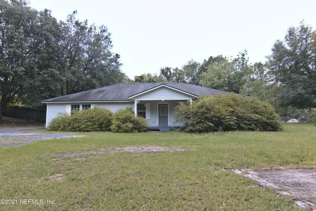 4379 Tarragon Ave, Middleburg, FL 32068 (MLS #1110160) :: EXIT Inspired Real Estate