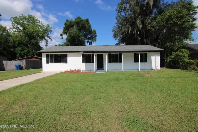 10624 Dodd Rd, Jacksonville, FL 32218 (MLS #1110161) :: 97Park