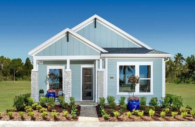 33 Park Center Ave, Ponte Vedra, FL 32081 (MLS #1110163) :: The Collective at Momentum Realty