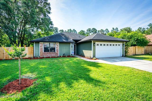 10051 Goshawk Dr E, Jacksonville, FL 32257 (MLS #1110164) :: EXIT Real Estate Gallery