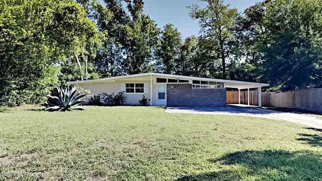 6711 Cherbourg Ave N, Jacksonville, FL 32205 (MLS #1110165) :: Bridge City Real Estate Co.