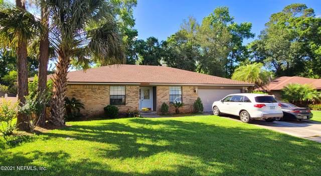 4745 Dresden Ct, Jacksonville, FL 32257 (MLS #1110180) :: 97Park