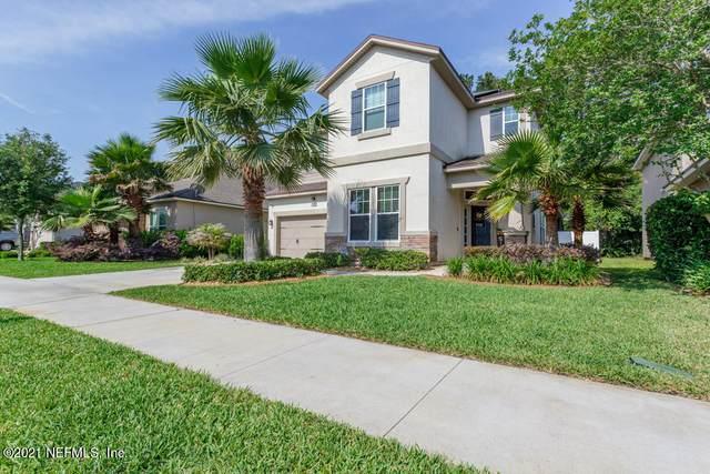 16234 Dowing Creek Dr, Jacksonville, FL 32218 (MLS #1110188) :: 97Park