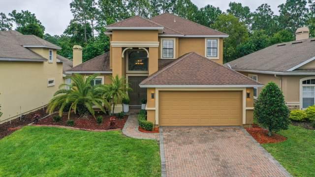 1629 Summerdown Way, Jacksonville, FL 32259 (MLS #1110191) :: 97Park