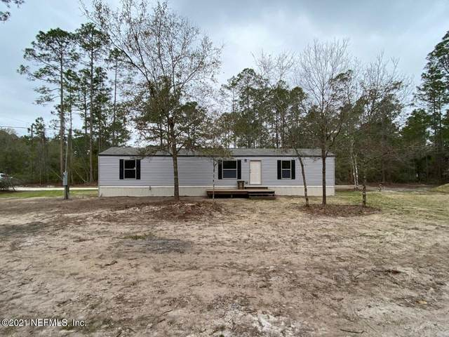 4400 Wanda St, Hastings, FL 32145 (MLS #1110199) :: The Hanley Home Team