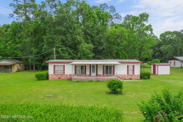 11441 Duval Rd, Jacksonville, FL 32218 (MLS #1110200) :: The Hanley Home Team