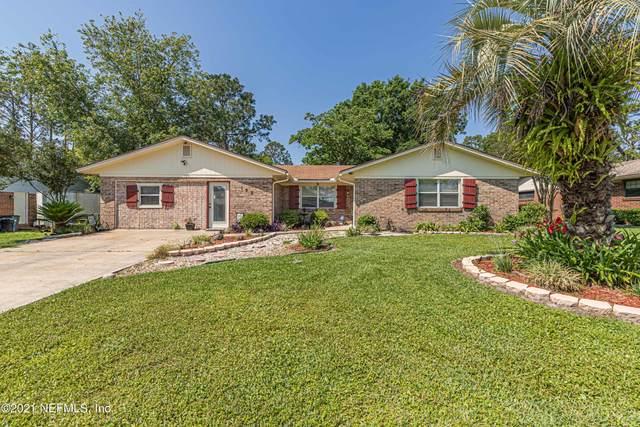 195 Parkside Ave, Orange Park, FL 32065 (MLS #1110204) :: EXIT Real Estate Gallery