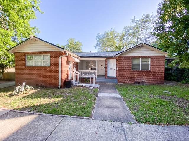 1266 Donald St, Jacksonville, FL 32205 (MLS #1110213) :: EXIT Real Estate Gallery