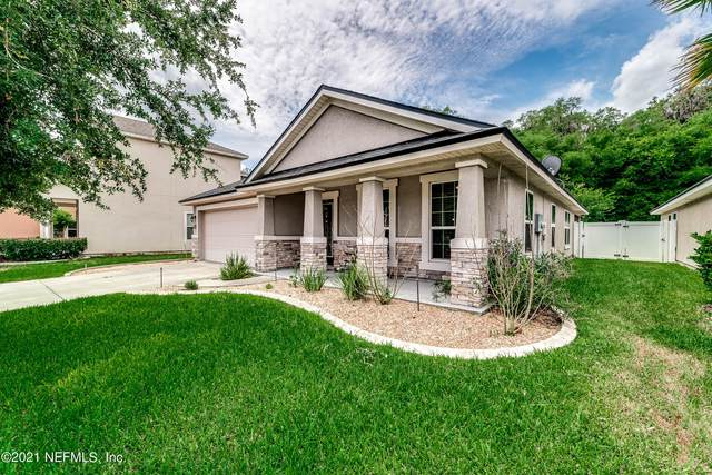 16162 Dowing Creek Dr, Jacksonville, FL 32218 (MLS #1110216) :: EXIT Real Estate Gallery