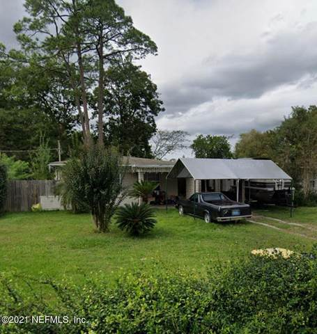1366 Murray Dr, Jacksonville, FL 32205 (MLS #1110230) :: Bridge City Real Estate Co.