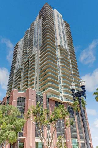 1431 Riverplace Blvd #3603, Jacksonville, FL 32207 (MLS #1110235) :: The Hanley Home Team