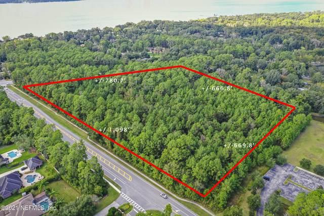 2401 State Road 13, St Johns, FL 32259 (MLS #1110236) :: Memory Hopkins Real Estate