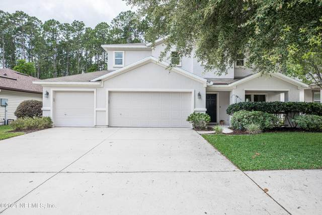 912 Collinswood Dr, Jacksonville, FL 32225 (MLS #1110237) :: The Randy Martin Team | Watson Realty Corp