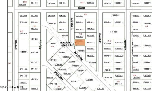 0050 O'farrell Ave, Interlachen, FL 32148 (MLS #1110238) :: Noah Bailey Group