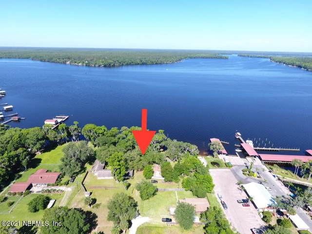 119 Camp George Rd, Crescent City, FL 32112 (MLS #1110242) :: Noah Bailey Group