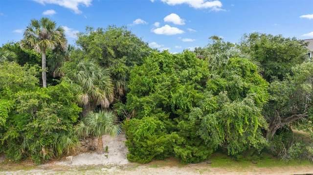 2770 Harbor Ct, St Augustine, FL 32084 (MLS #1110243) :: Noah Bailey Group
