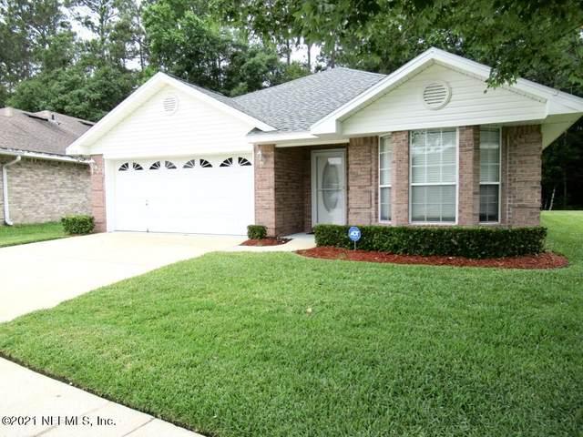 7324 Ironside Dr W, Jacksonville, FL 32244 (MLS #1110245) :: The Hanley Home Team