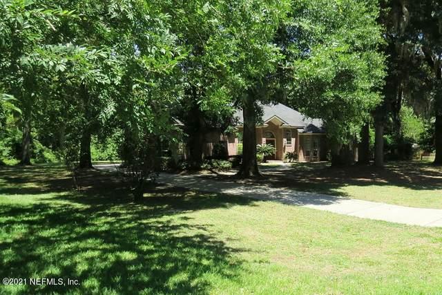 12792 Bay Oaks Ln E, Jacksonville, FL 32223 (MLS #1110246) :: The Hanley Home Team