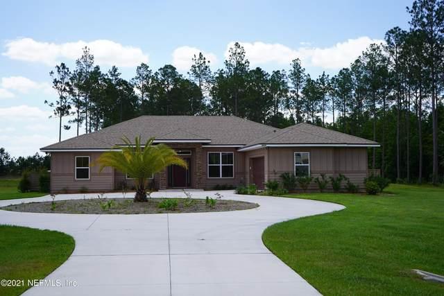 9835 Kings Crossing Dr, Jacksonville, FL 32219 (MLS #1110262) :: The Hanley Home Team