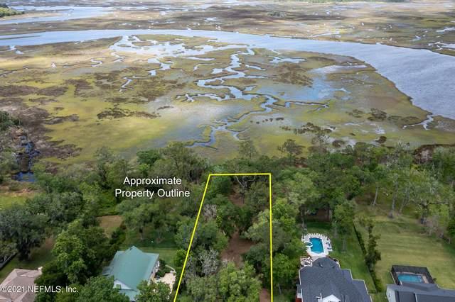 0 Sunset Landing Dr, Jacksonville, FL 32226 (MLS #1110276) :: The Huffaker Group
