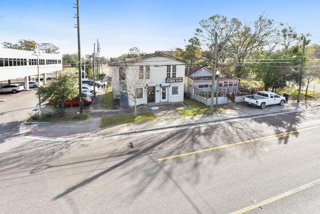 3323 Myrtle Ave N, Jacksonville, FL 32209 (MLS #1110282) :: The Hanley Home Team