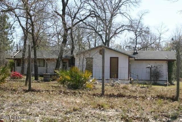 1933 Gentlebreeze Rd, Middleburg, FL 32068 (MLS #1110286) :: Century 21 St Augustine Properties