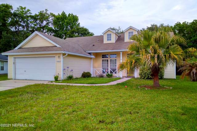 6002 Fillyside Trl, Jacksonville, FL 32244 (MLS #1110290) :: Bridge City Real Estate Co.