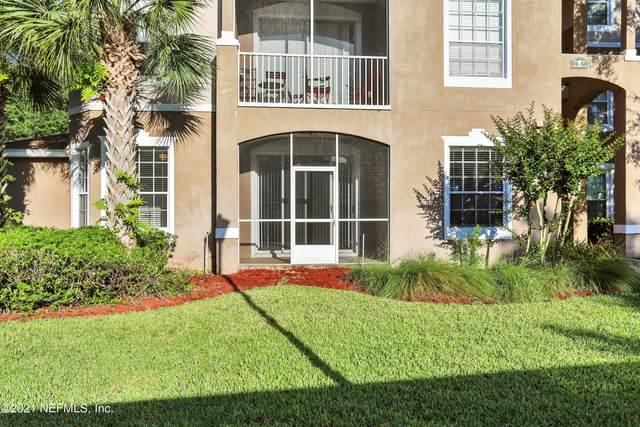 10550 Baymeadows Rd #616, Jacksonville, FL 32256 (MLS #1110294) :: Noah Bailey Group