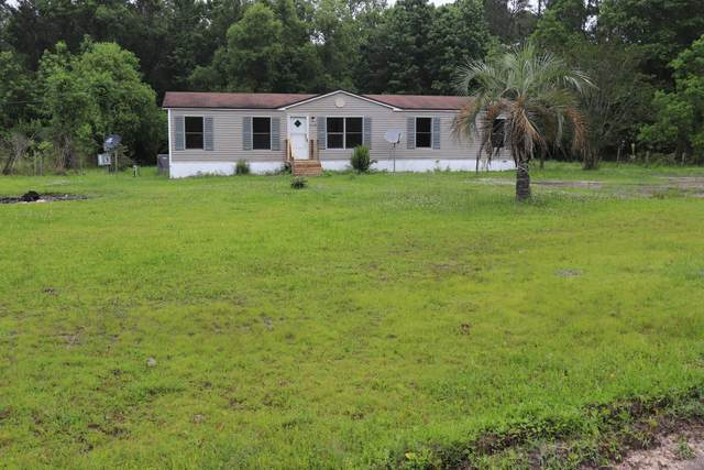 4130 Becky St, Middleburg, FL 32068 (MLS #1110298) :: The Randy Martin Team | Watson Realty Corp