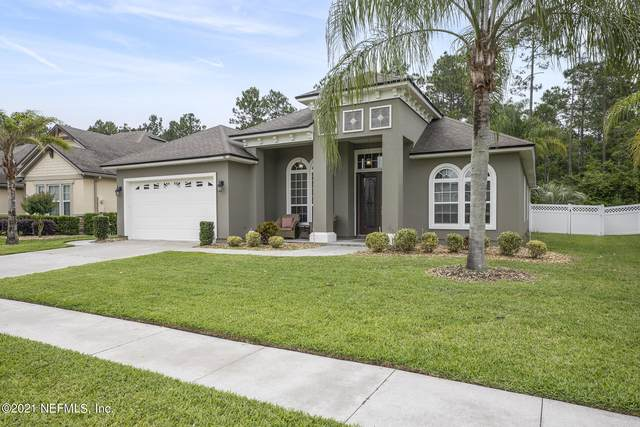 148 Ellsworth Cir, St Johns, FL 32259 (MLS #1110300) :: EXIT Inspired Real Estate