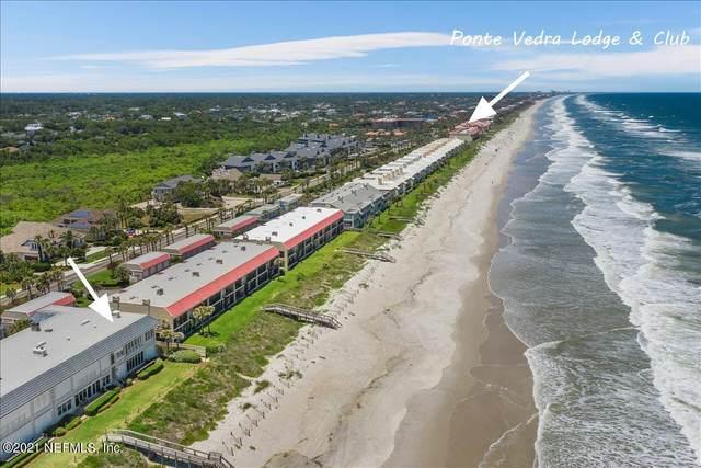 673 Ponte Vedra Blvd B, Ponte Vedra Beach, FL 32082 (MLS #1110301) :: The Volen Group, Keller Williams Luxury International