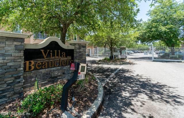 9595 Amarante Cir #9, Jacksonville, FL 32257 (MLS #1110303) :: Ponte Vedra Club Realty