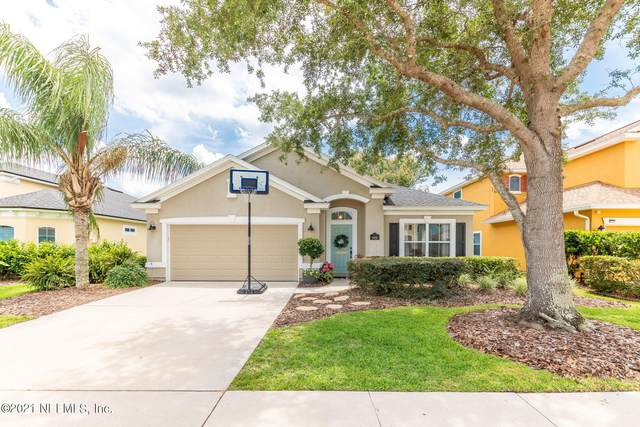 639 Porto Cristo Ave, St Augustine, FL 32092 (MLS #1110314) :: EXIT Inspired Real Estate