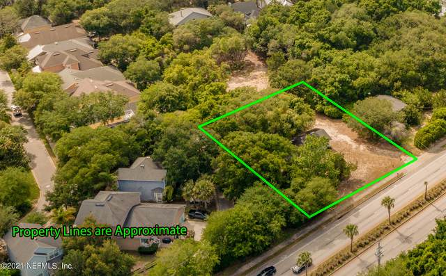 2599 A1a S, St Augustine, FL 32080 (MLS #1110316) :: EXIT Inspired Real Estate