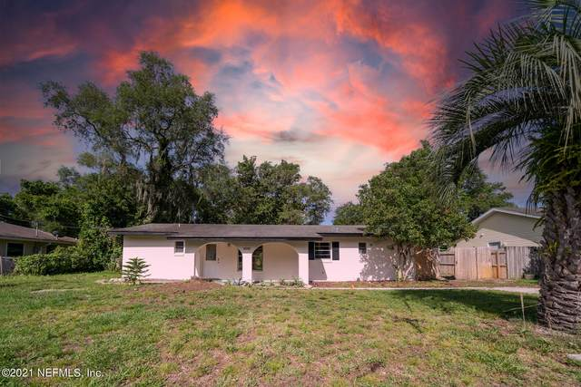 626 Segovia Rd, St Augustine, FL 32086 (MLS #1110319) :: EXIT Inspired Real Estate