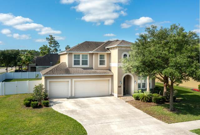 5096 Rebecca Alan Ln, Jacksonville, FL 32258 (MLS #1110333) :: EXIT Inspired Real Estate